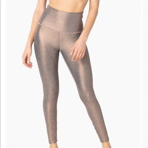 BRAND NEW WITH TAGS beyond yoga leggings